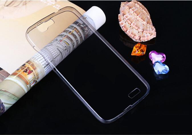 TPU чехол Ultrathin Series 0,33mm для Huawei G7