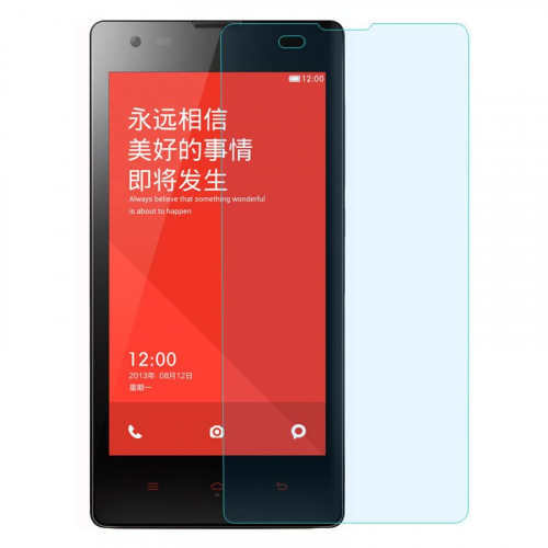Защитная пленка Ultra Screen Protector для Xiaomi Redmi Note