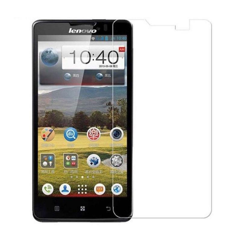 Защитное стекло Ultra 0.33mm для Lenovo P780 (картонная упаковка)
