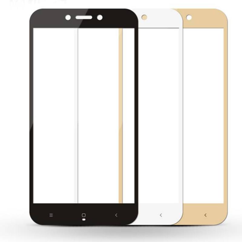 Гибкое ультратонкое стекло Caisles для Xiaomi Redmi 4X