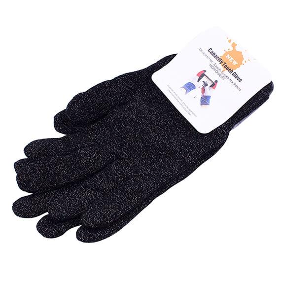 Емкостные перчатки Glove 5 Touch