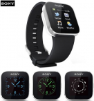 Sony Mobile Smart Watch (12546649)