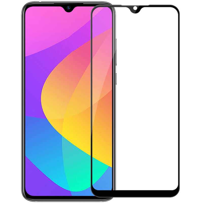 Защитное стекло Nillkin Anti-Explosion Glass Screen (CP+PRO) для Xiaomi Mi A3 (CC9e)
