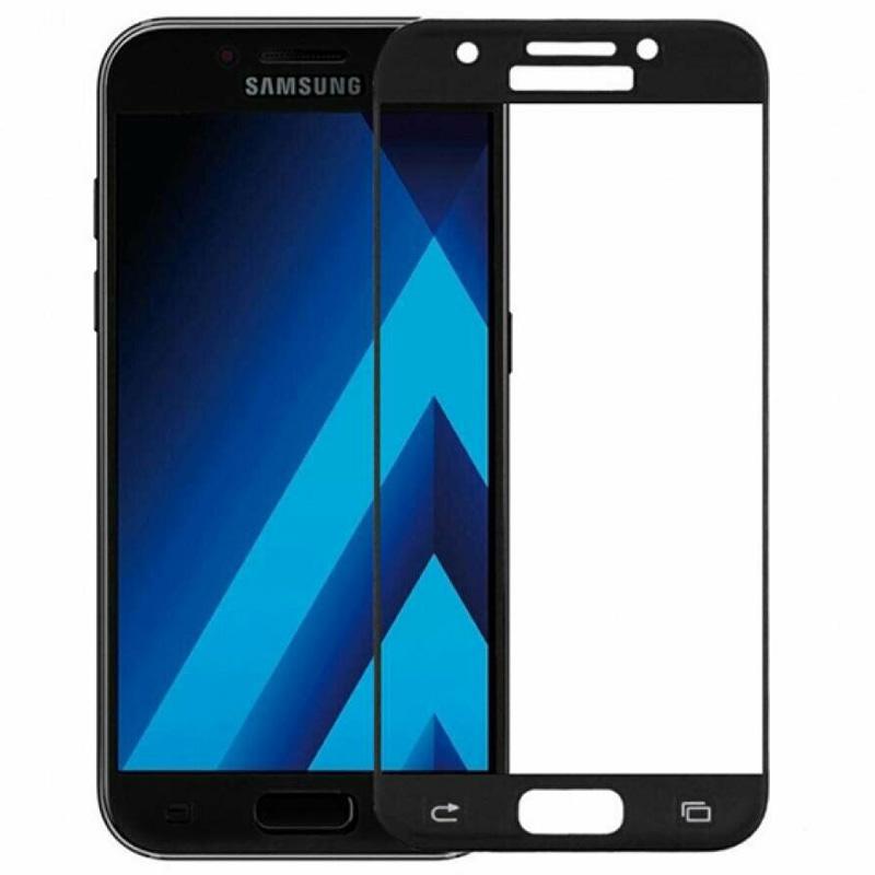 Гибкое ультратонкое стекло Caisles для Samsung A720 Galaxy A7 (2017)