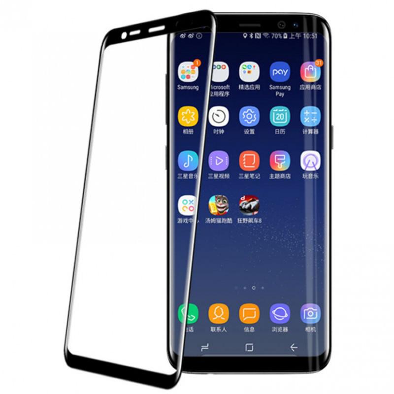 Бронированная полиуретановая пленка Caisles для Samsung G950 Galaxy S8 / S9