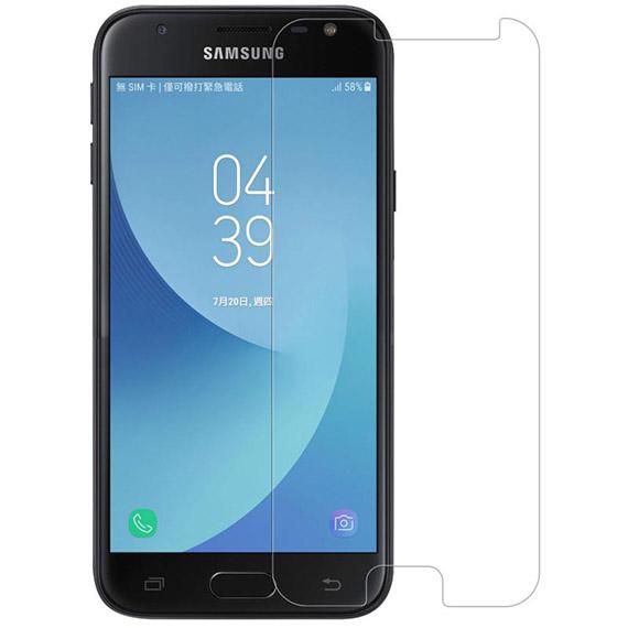 Защитное стекло Nillkin (H) для Samsung J330 Galaxy J3 (2017)