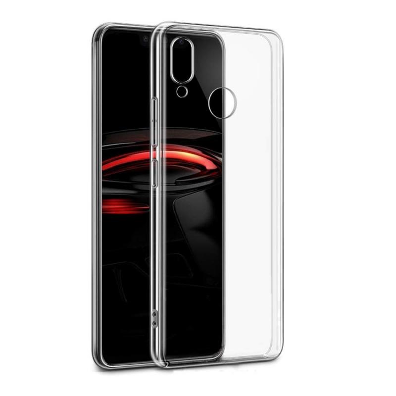 TPU чехол SMTT для Huawei P Smart Pro / Honor 9X (China)