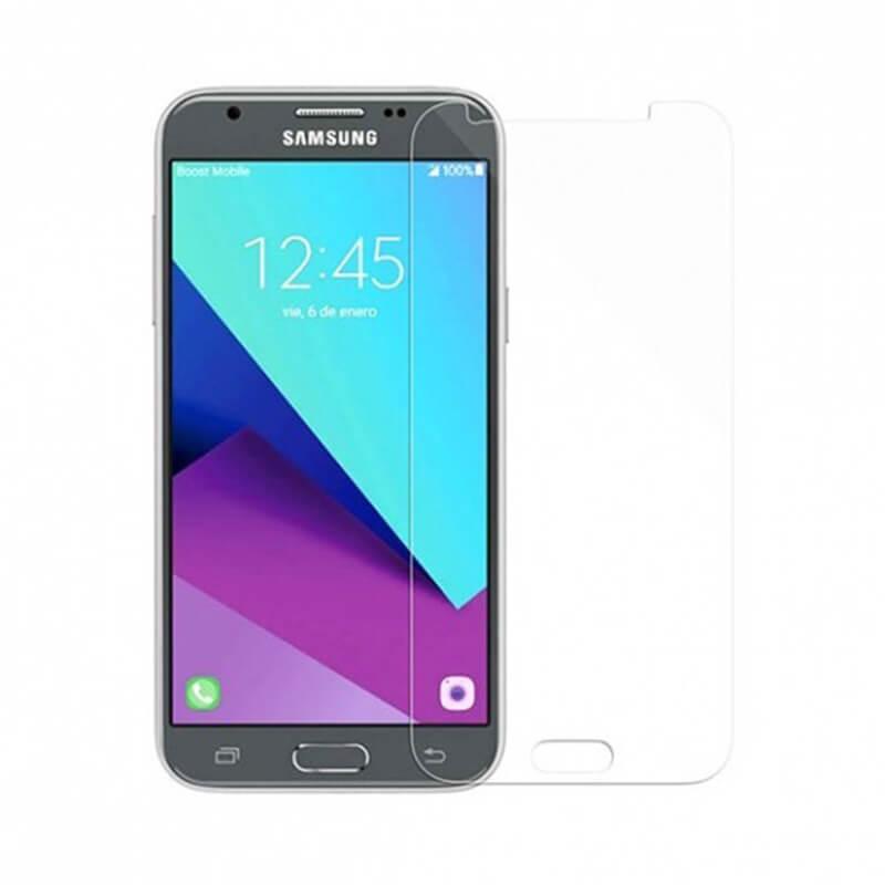 Защитное стекло Ultra Tempered Glass 0.33mm (H+) для Samsung J530 Galaxy J5 (2017) (карт. уп-вка)