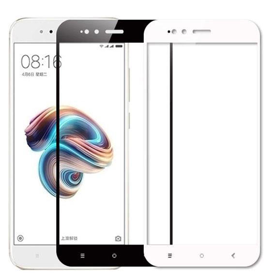 Защитное стекло Mocolo (full glue) для Xiaomi Mi 5X / Mi A1
