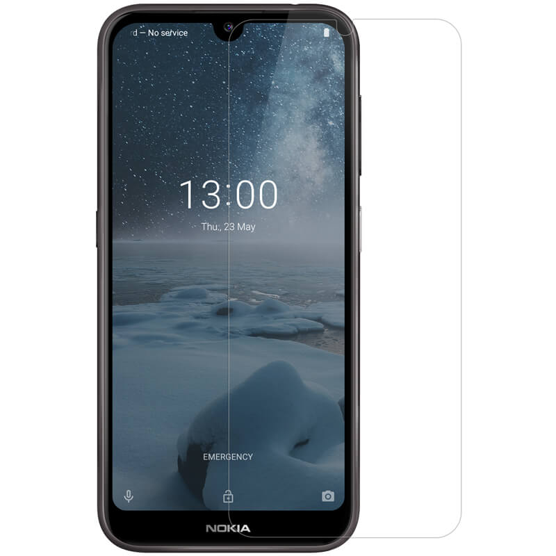 Защитное стекло Nillkin (H) для Nokia 4.2