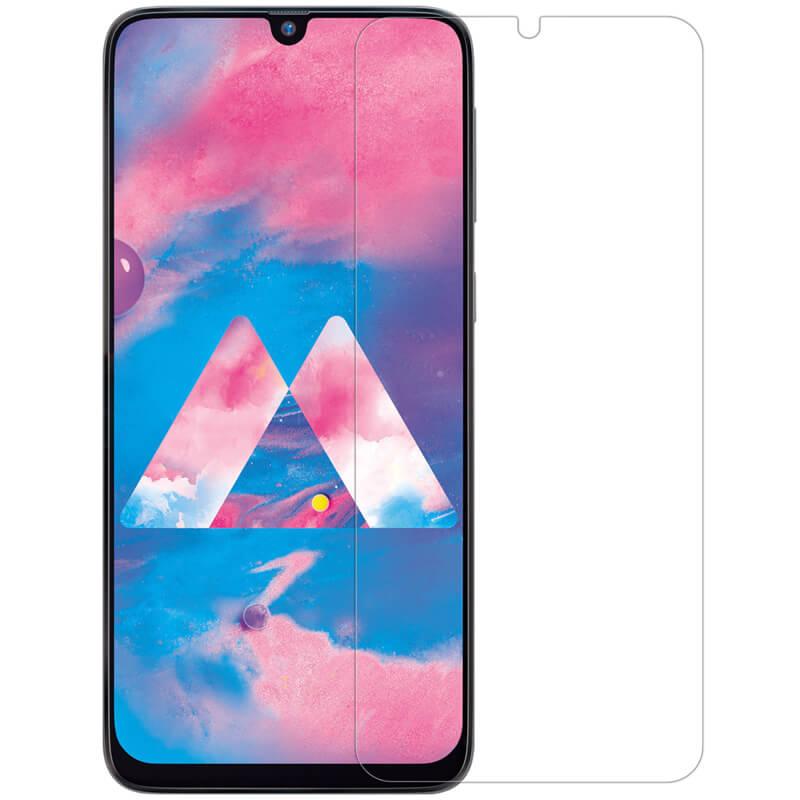 Защитная пленка Nillkin Crystal для Samsung A20 / A30 / A30s / A50 / A50s / M30 /M30s/M31/M21/M21s