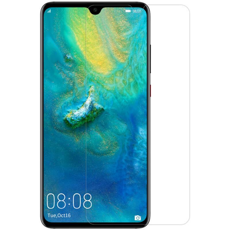 Защитное стекло Nillkin Anti-Explosion Glass (H) для Huawei Mate 20