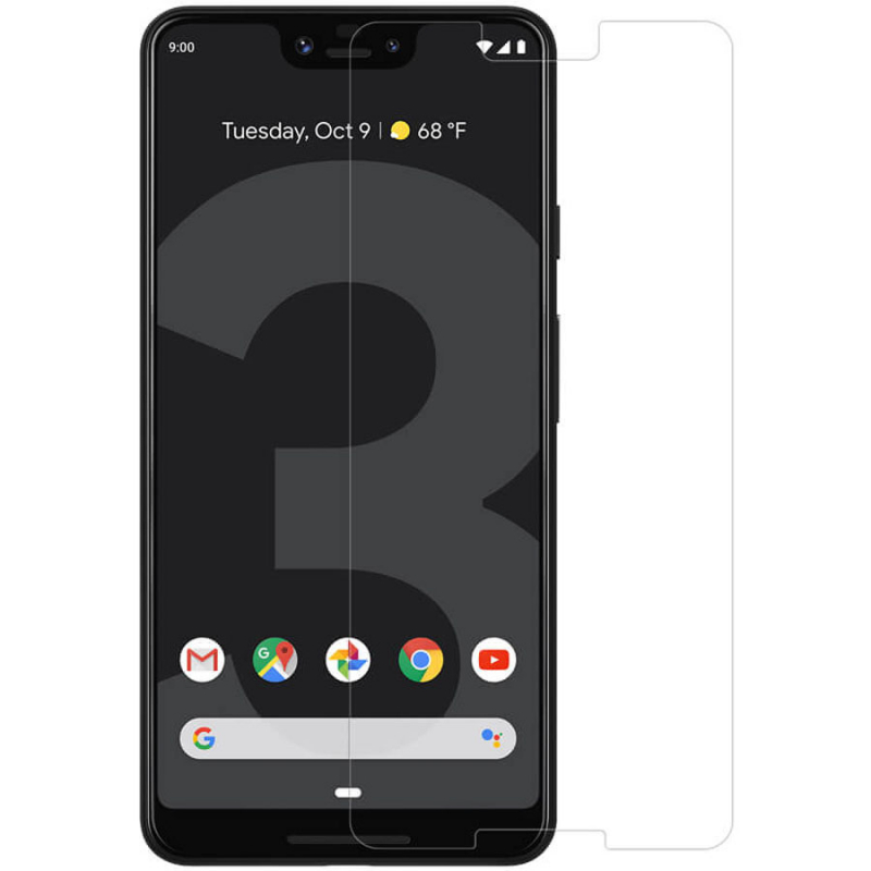 Защитное стекло Nillkin (H+ PRO) для Google Pixel 3 XL