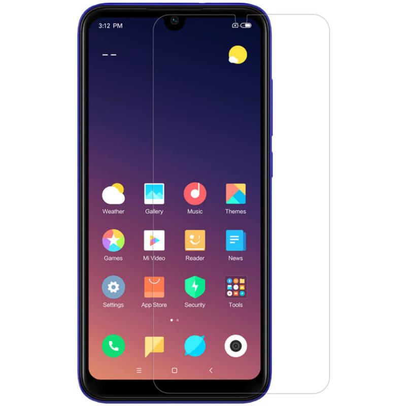 Защитное стекло Nillkin (H+ PRO) для Xiaomi Mi Play