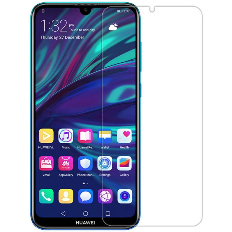 Защитное стекло Nillkin Anti-Explosion Glass (H+ PRO) (зак. края) для Huawei Y7 (2019)
