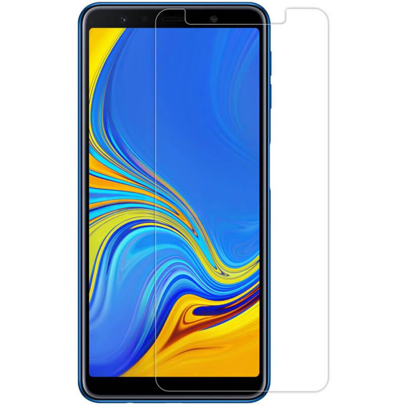 Защитное стекло Nillkin Anti-Explosion Glass (H) для Samsung A750 Galaxy A7 (2018)