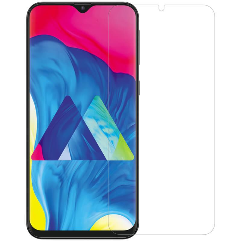 Защитная пленка Nillkin Crystal для Samsung Galaxy A10 / A10s / M10