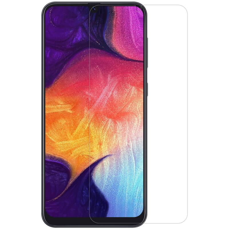 Защитное стекло Nillkin (H) для Samsung Galaxy A20 / A30 / A30s / A50 / A50s / M30 / M30s / M31 /M21
