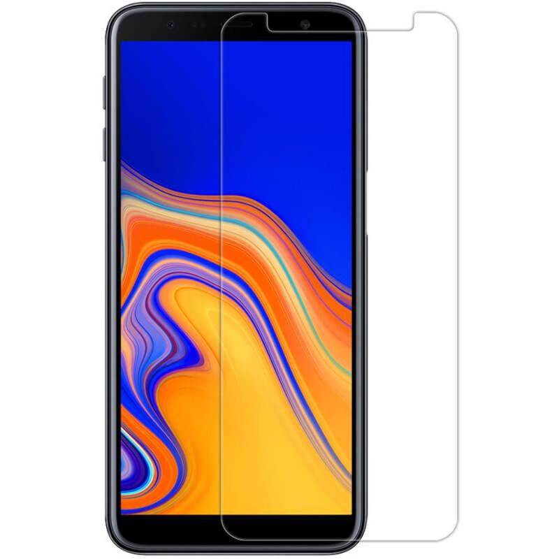 Защитная пленка Nillkin Crystal для Samsung Galaxy J6+ (2018) (J610F)