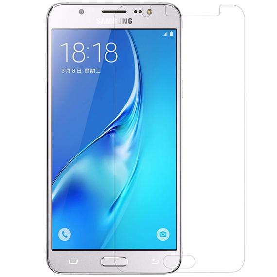 Защитная пленка Nillkin Crystal для Samsung J510F Galaxy J5 (2016)