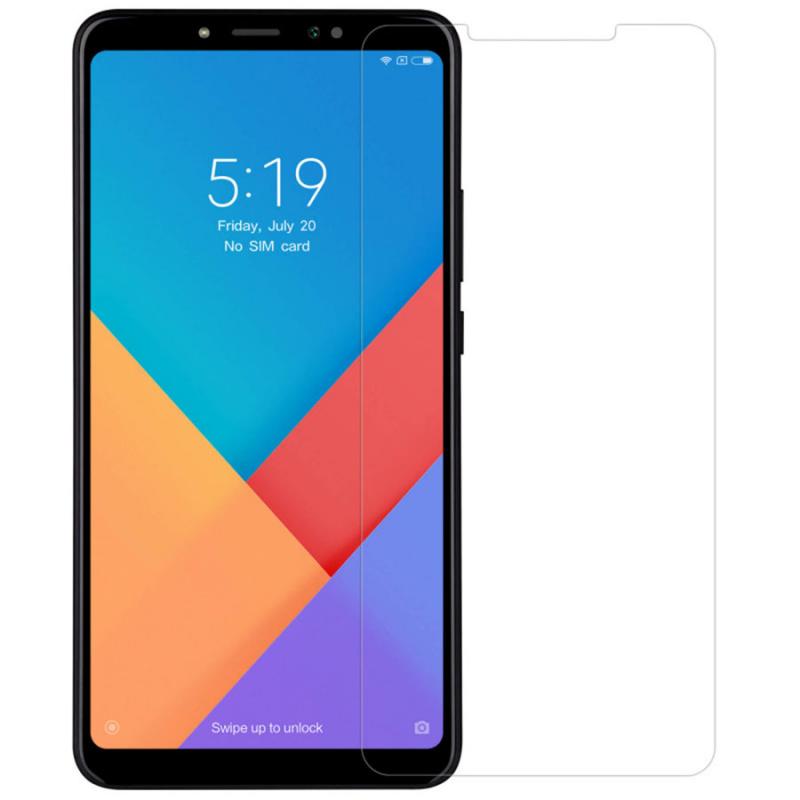 Защитное стекло Nillkin (H) для Xiaomi Mi Max 3