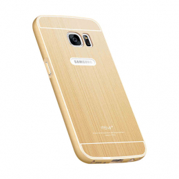 Защитное стекло Ultra Tempered Glass 0.33mm (H+) для Samsung G930F Galaxy S7 (карт. уп-вка)