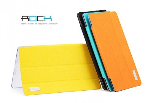 Чехол (книжка) Rock Elegant Series для Google Nexus 7 New