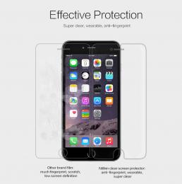 Защитная пленка Nillkin Crystal для Apple iPhone 6/6s plus (5.5