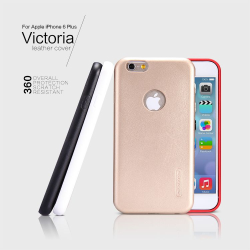 Чехол накладка Nillkin Victoria Series для Apple iPhone 6/6s plus (5.5