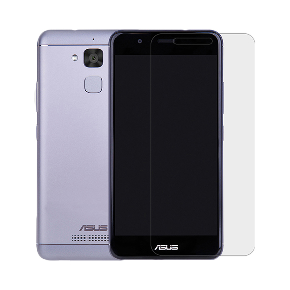 Защитная пленка Nillkin Crystal для Asus Zenfone 3 Max (ZC520TL)