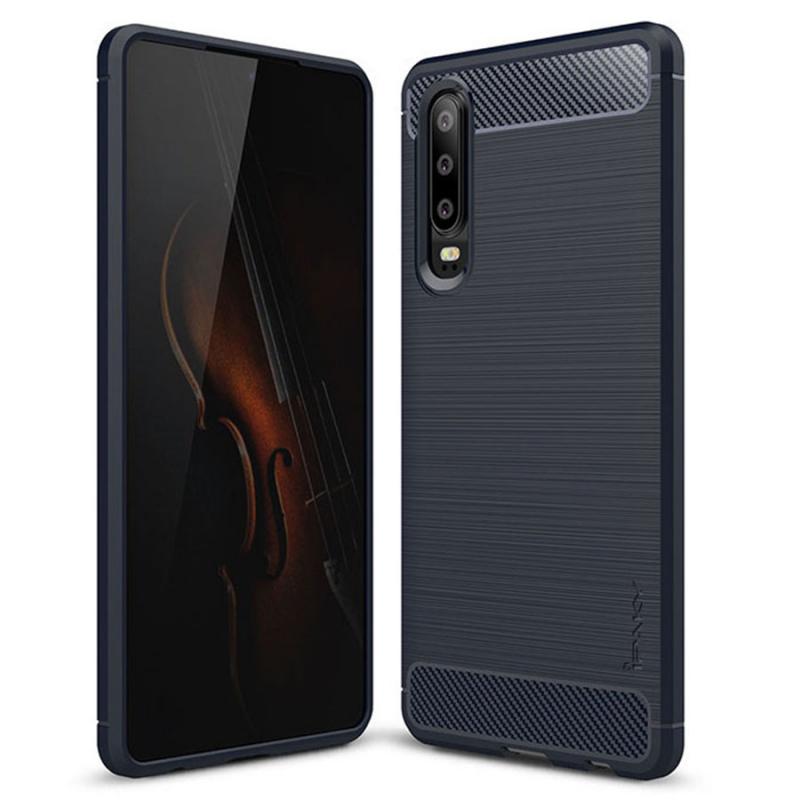 TPU чехол iPaky Slim Series для Huawei P30