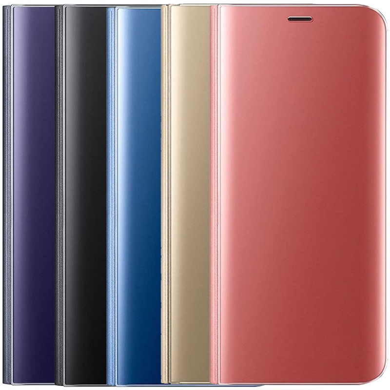 Чехол-книжка Clear View Standing Cover для Xiaomi Redmi 6A