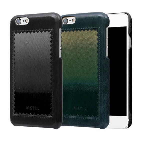 """Кожаная накладка STIL Horizon Series для Apple iPhone 6/6s (4.7"""")"""