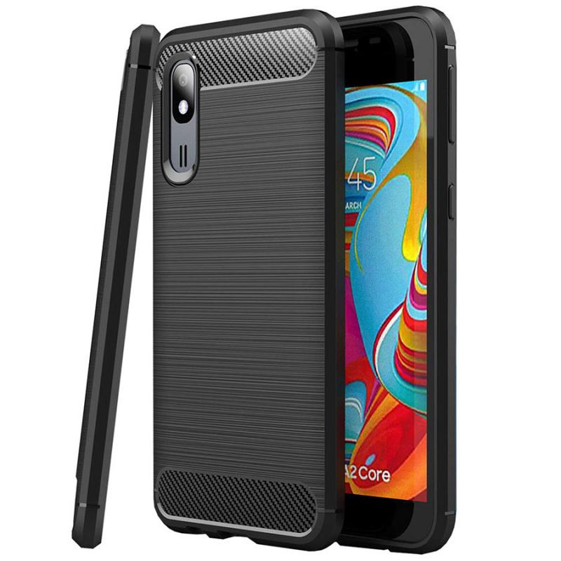 TPU чехол iPaky Slim Series для Samsung Galaxy A2 Core