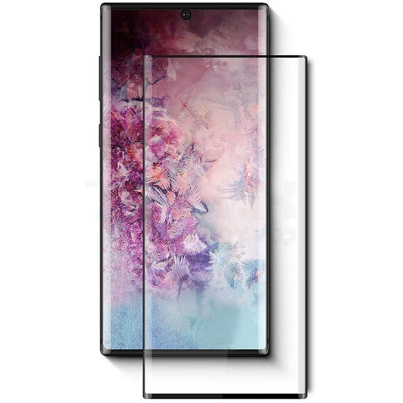 Полиуретановая пленка Mocoson Nano Flexible для Samsung Galaxy Note 20