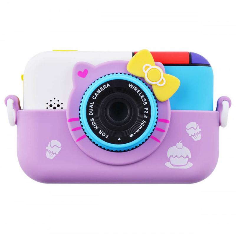 Детская фотокамера Baby Photo Camera Honey