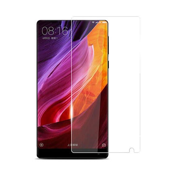 Защитное стекло Ultra 0.33mm для Xiaomi Mi Mix (в упаковке)