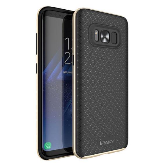 Чехол iPaky TPU+PC для Samsung G950 Galaxy S8