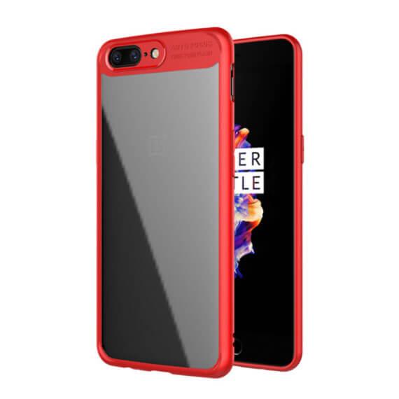 TPU чехол iPaky Hard Series для OnePlus 5