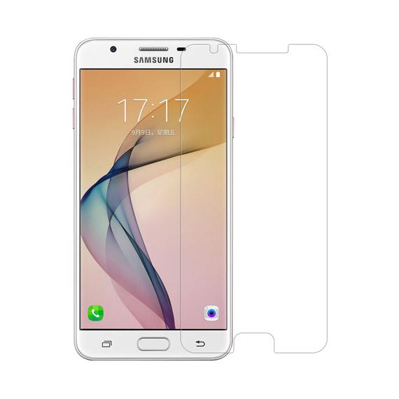 Защитное стекло Ultra 0.33mm для Samsung G610F Galaxy J7 Prime (2016) (к.уп)