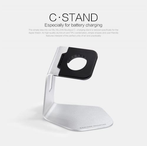 Док-станция Nillkin (C Stand) для Apple watch (38mm/42mm)