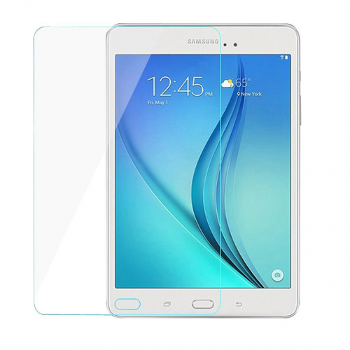 Защитное стекло Ultra Tempered Glass 0.33mm (H+) для Samsung Galaxy Tab A 9.7 T550 (карт. упак)