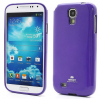 TPU чехол Mercury Jelly Color series для Samsung i9500 Galaxy S4