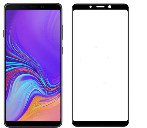 Гибкое ультратонкое стекло Caisles для Samsung Galaxy A9 (2018)