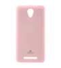 TPU чехол Mercury Jelly Color series для Xiaomi Redmi Note 2 / Redmi Note 2 Prime
