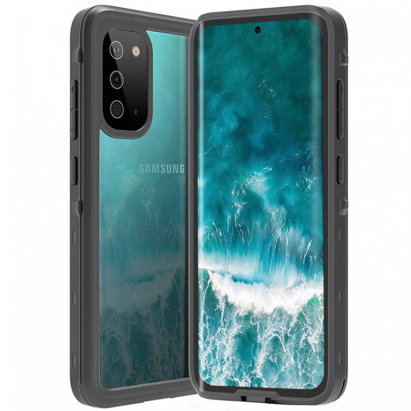 Водонепроницаемый чехол Shellbox для Samsung Galaxy S20