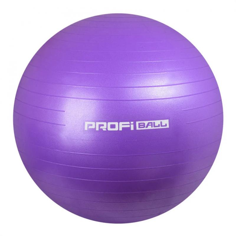 Мяч для фитнеса 65см. MS 0382