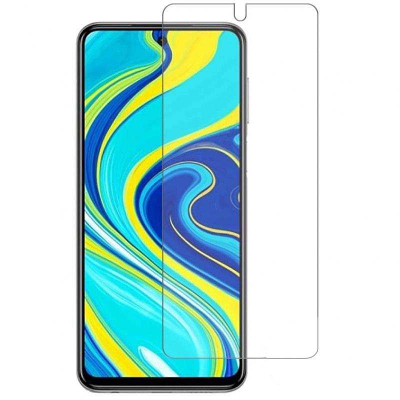 Защитная пленка SKLO 2.5D Nano (тех.пак) для Xiaomi Mi 10 Lite