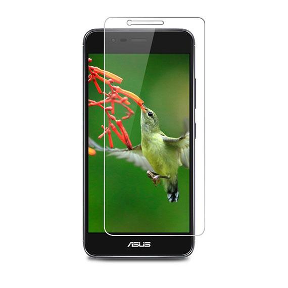 Защитное стекло Ultra Tempered Glass 0.33mm (H+) для Asus Zenfone 3 Max (ZC520TL) (в упаковке)