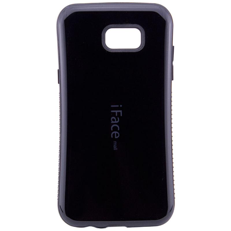 TPU+PC чехол iFace устойчивый к царапинам глянец для Samsung A720 Galaxy A7 (2017)